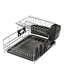 Multifunctional Dishdrainer