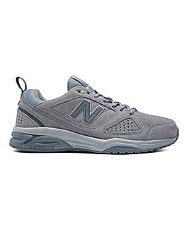 New Balance 624 Trainers Wide Fit