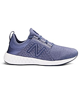 New Balance Fresh Foam Cruz Trainers