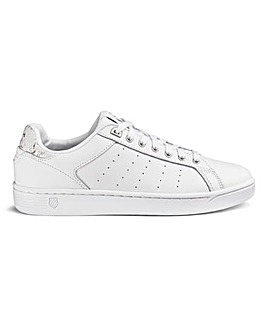 K-Swiss Ladies Clean Court CMF Trainers