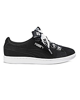 Puma Vikky Ribbon MU Trainers