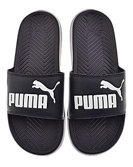 Puma Logo Sliders