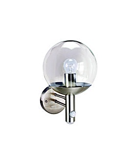 Smartwares 25W G9 Stainless Steel Light