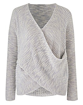 Wrap Jumper