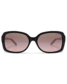 Ralph By Ralph Lauren Square Sunglasses
