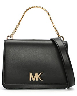 Michael Kors Chain Strap Cross-Body Bag
