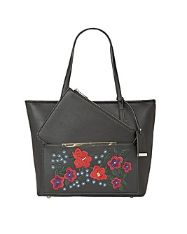 LOTUS MATISSE HANDBAG HANDBAGS
