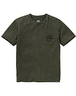 Snowdonia Logo T-Shirt Regular