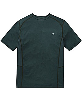 Snowdonia Performance Poly T-Shirt