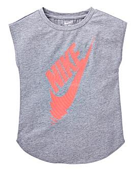 Nike Young Girls Futura T-Shirt