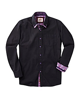 Joe Browns Cracking Collar Shirt Long