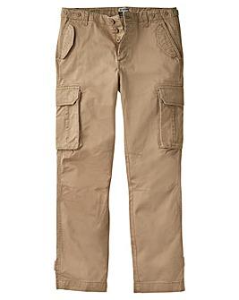 Joe Browns Action Cargo Pants 33in