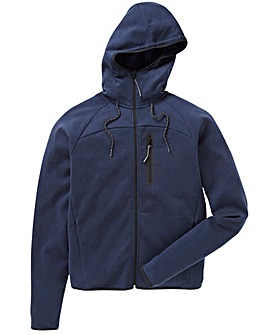 Snowdonia Active Tech Hoody Long