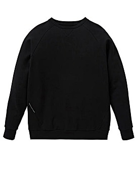 Snowdonia Active Tech Crewneck Sweat Reg