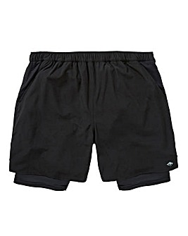 Snowdonia Woven Cycle Insert Short
