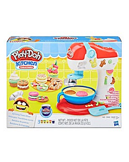 Play-Doh Spinning Treats Mixer