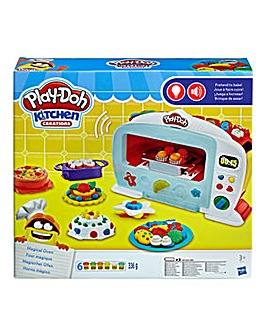 Play-Doh Magical Oven
