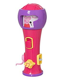 Peppa Pig Sing Along Microphone