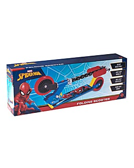 Marvel Spider-Man Inline Scooter