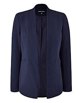 Edge to Edge Tailored Jacket