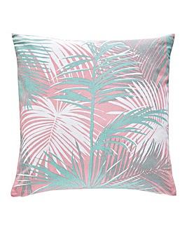 Palm Print Cushion