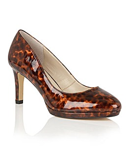 LOTUS CALLA COURT SHOES
