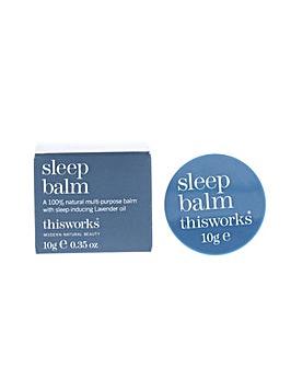 This Works Sleep Balm