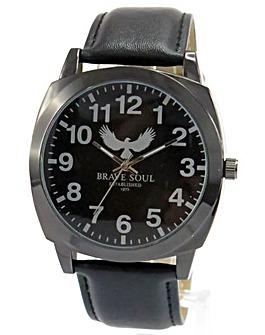 Bravesoul Watch