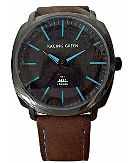 Racing Green Watch