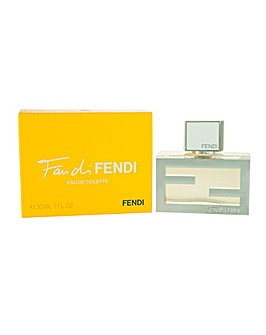 Fendi Fan Di Fendi EDT