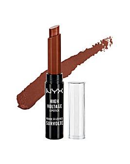 Nyx High Voltage Lipstick Dirty Talk