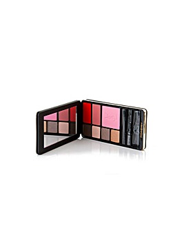 YSL Travel Make-Up Palette-Black Edition