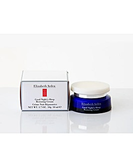 Elizabeth Arden Night Restoring Cream