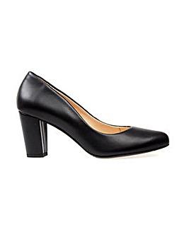 Van Dal Maple Court Shoes Standard D Fit