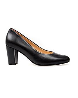 Van Dal Maple EE Court Shoes Wide EE Fit