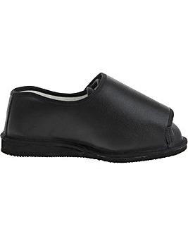 Rowan Leather Slippers 5E+ Width