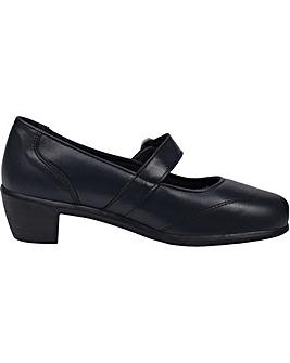 Hettie Shoes 5E+ Width