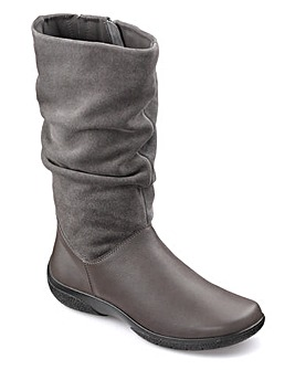 Hotter Mystery Ladies Boot