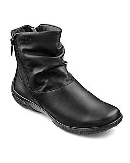Hotter Whisper Dual Zip Boot