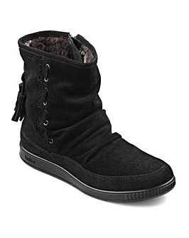 Hotter Pixie Slip On Boot