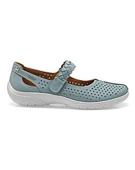 Hotter Quake Ladies Casual Shoe