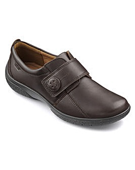 Hotter Original  Sugar Touch Close Shoe