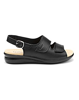 Hotter Original Easy Ladies Sandal