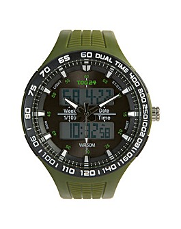 Tog24 Raptor Ana-Digi Watch