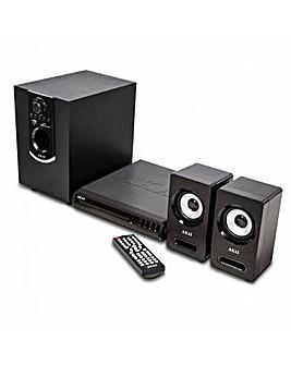 Akai Bluetooth 50W Home Theatre System