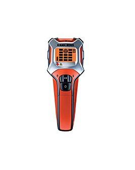 Black&Decker Stud Detector 3-In-1