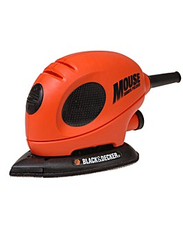 Black & Decker Mouse Detail Sander