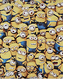 Minions Poster Board Wall Art