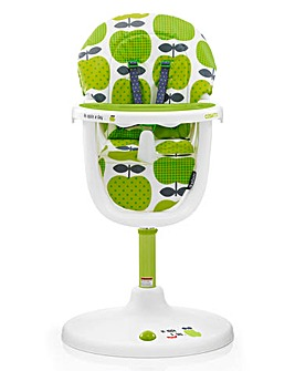 Cosatto 3 Sixti Highchair Hapi Apples 2