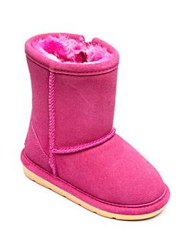 Chipmunks Jersey  Boots